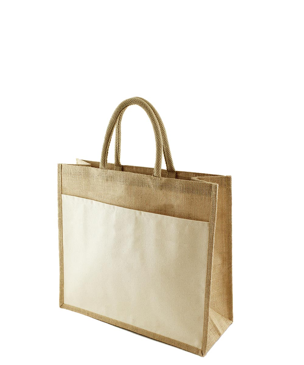 FUNO Jute Bag
