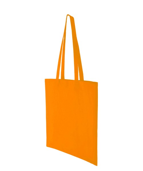 KANU ORANGE Cotton Bag