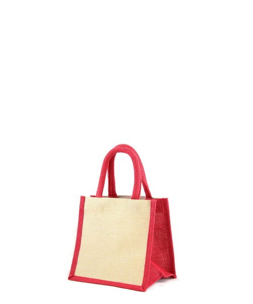 MINI JUKO RED Juco Bag