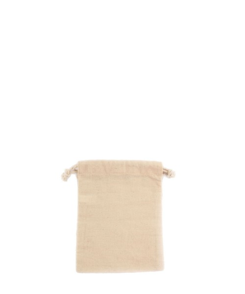 Medium Cotton Pouch