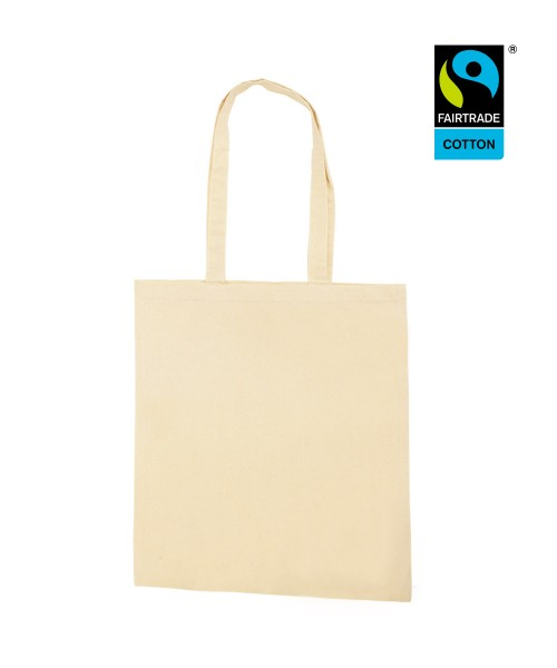BWEHA Fairtrade Cotton Bag
