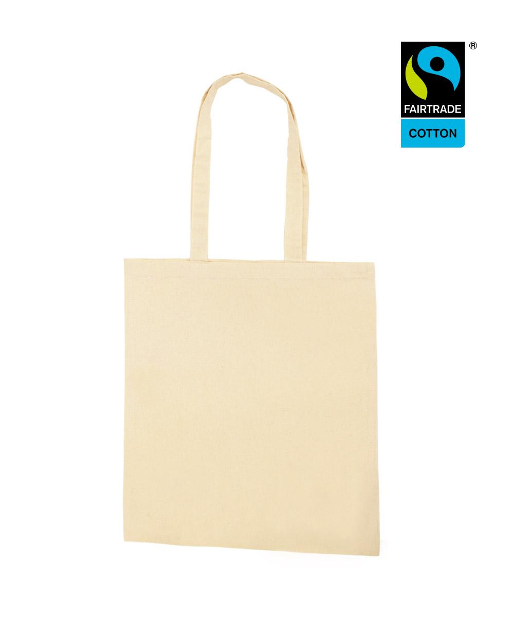 BWEHA Fairtrade Cotton Bag
