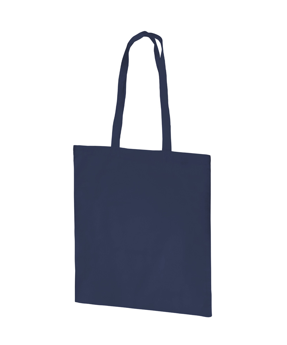 MONDO NAVY Cotton Bag