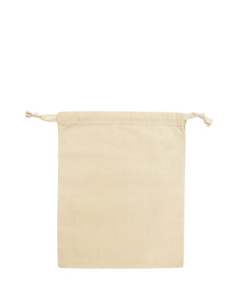 New Large Cotton Pouch