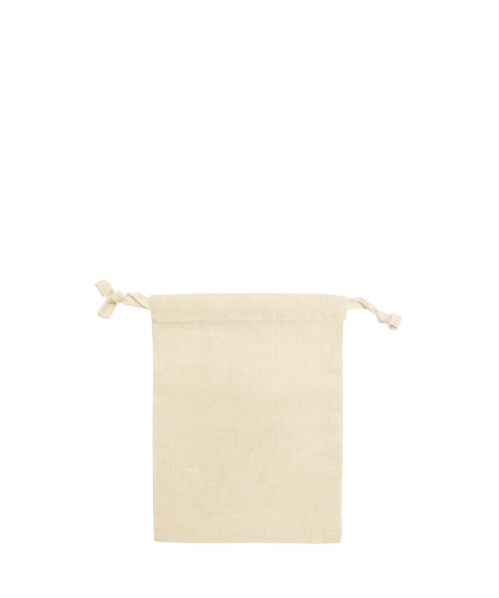 New Medium Cotton Pouch