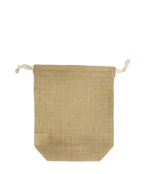 NEW Large Jute Pouch