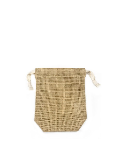 NEW Medium Jute Pouch